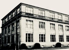 Original Southwesern Bell Building